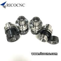 China HSK63F ER32 ER40 Tool Holder Cone Collect Chucks for auto tool changer HSK63F cone use on sale