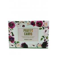 Buy cheap Flower Prayer Cards ,inspritional prayer and  scripture cards for yourself and others from wholesalers