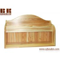 Buy cheap wooden shelf wall mounted shelf home decoration wall display shelves  Storage Boxes & Bins from wholesalers