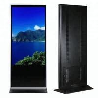 Buy cheap 43 Inch Indoor Wireless Digital Signage Kiosk Stand Alone 0.630x0.630 mm Pixel Pitch from wholesalers