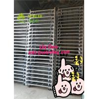 Buy cheap Welded Wire Greenhouse Carts Flower Trolley Rack Plant Cart Iso9001 Certification from wholesalers