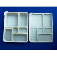 Buy cheap Biodegradable Lunch Box (YFT-38) from wholesalers
