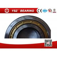 Buy cheap SKF Brass Holder Cylindrical Roller Bearings Single Row High Speed NUP311ECM C3 55*120*29 from wholesalers