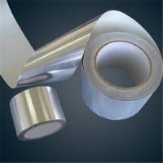 Buy cheap Aluminum Foil adhesive Tape from wholesalers