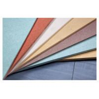 Buy cheap UV Coated Colored Fiber Cement Board Fireproof Waterproof High Strength from wholesalers