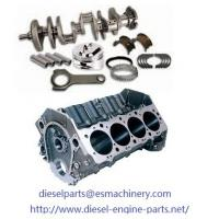Buy cheap Yanmar 6CHE3 Diesel Engine Parts from wholesalers