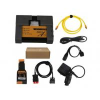 Buy cheap Latest for BMW ICOM A3 Pro+ Professional Diagnostic Tool Hardware V1.40 without HDD from wholesalers