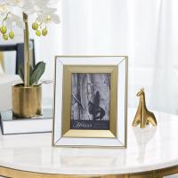 Buy cheap Wholesale Amazon Hot Selling A4 Black Picture Photo Frame from wholesalers