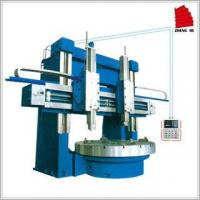 Buy cheap CK5240 CNC Double Column Vertical Lathe from wholesalers