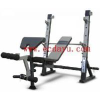 Wholesale Weight Bench, Bench, Gym (DY-HL-230) from china suppliers