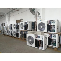 Buy cheap Air To Water 3KW 1PX4 R410a Swimming Pool Heat Pump product