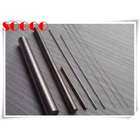 Wholesale Corrosion Resistance Hastelloy Alloy , NS3202 Hastelloy B / B2 Seamless Pipe from china suppliers