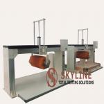 Buy cheap ASTM F1566, EN1957 Furniture Test Machine/ Mattress Rollator Test Machine from wholesalers