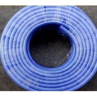 Buy cheap 3/8 inner diameter 0.362 inch Pvc gas hose non-toxic 30 psi for gas discharging industrial from wholesalers