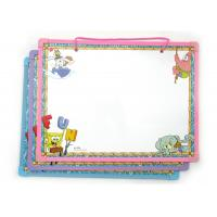 Buy cheap ChildrensCustomised ChildrensMagnetic Writing Board with 180 * 160mm, A4, A5 for Gifts from wholesalers