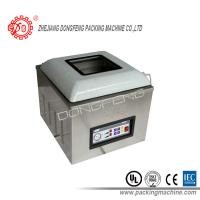 73 kg Industrial Food Packing Machine Vacuum Sealing For Meat / Frozen Food Manufactures