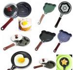 Buy cheap Breakfast omelette pan from wholesalers