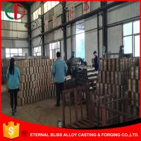 Buy cheap ASTM Centrifugal Cast Ductile Cast Iron Pipe EB12216 from wholesalers