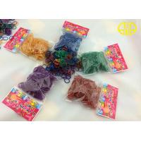 Buy cheap Eco - friendly Crazy Rainbow Loom Rubber Band Kit customized from wholesalers