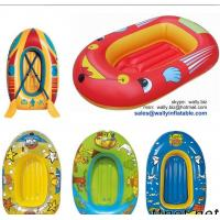 Buy cheap Inflatable Boat, Inflatable Baby Boat, Inflatable Boat Kids from wholesalers
