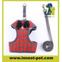 Wholesale Customerized Pet Clothes Pet Supply Mesh Dog Harness from china suppliers