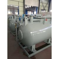 SWCM series sewage water treatment plant for 100 persons Manufactures