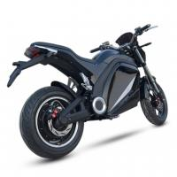 Buy cheap High Performance Electric Mobility Scooter 4000W Motor Size 1840 * 705 * 1055mm from wholesalers