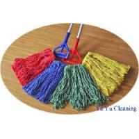 Wholesale Cotton Wet Mop (YYCM-400E) from china suppliers