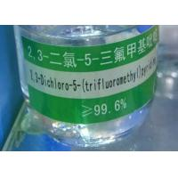 DCTF Intermediate 2 3-Dichloro-5-Trifluoromethyl Pyridine 99.6% High Assay 6000MT Manufactures