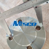 Buy cheap Forged F304 304L 150LB Stainless Steel Blind Flange For Pipe from wholesalers