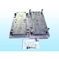 700KG Progressive Stamping Die SKD11 For Printers / Copiers Parts Manufactures
