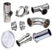 Stainless steel pipe fitting Manufactures
