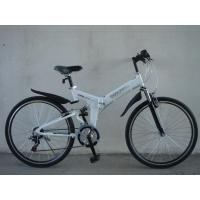 Wholesale Seismic Performance Power Assisted Bicycle , Mountain Bicycle LS-02168A from china suppliers