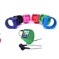 Buy cheap Colorful MP3 MP4 Watch Music Player (QT-666) from wholesalers