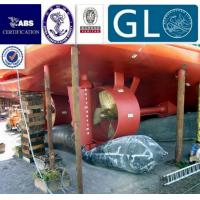 Buy cheap Marine rubber balloon for ship launching from wholesalers