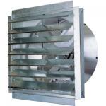 Buy cheap Shutter Exhaust fan from wholesalers