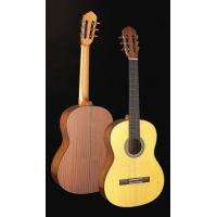 Wholesale 39inch high quality Solidwood Spruce Classical guitar CG15 from china suppliers
