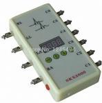 Buy cheap Abnormal waveform ECG signal simulator, Arrhythmia, PVC, VPC, ECG signal generator from wholesalers