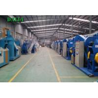 Buy cheap Recycling Copper Granulator Machine 19 KW High Capacity One Year Warranty from wholesalers