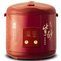 Buy cheap Computerized Purple Clay Rice Cooker(Old Design) from wholesalers