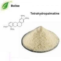 Buy cheap Tetrahydropalmatine 2934-97-6 C21H25NO4 Pharma Herbal Extract from wholesalers