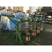 Wholesale Copper Wire Bunching Machine - wirebunchingmachine