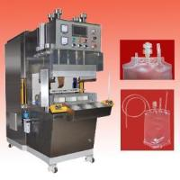 Buy cheap Blood Bag and IV Bag Semi-Auto Welding Device (GL-5G/QB-SY) from wholesalers