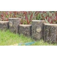 China Plastic Garden Fences on sale