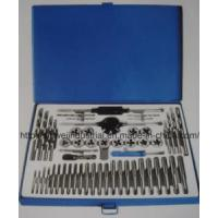 Wholesale 52PC Tap & Die Set from china suppliers
