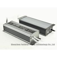 China Electronic 12v LED Power Supply Led Sign Power Supply For Outdoor Billboards on sale