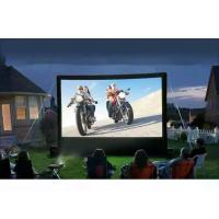 Buy cheap 8 inch Mini Portable Projector for tablet PC RK 3188T Quad Core android 4.4 from wholesalers