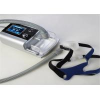 Buy cheap Emergency Room CPAP / BiPAP Breathing Apparatus Overheating Protection With Accessories from wholesalers