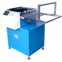 Wholesale CNC Silicone Slitting Machine from china suppliers