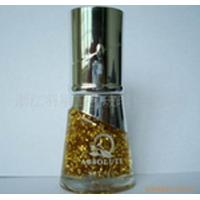 Buy cheap 12ml Fancy Transparent Empty Nail Polish Bottle With ABS Cap from wholesalers